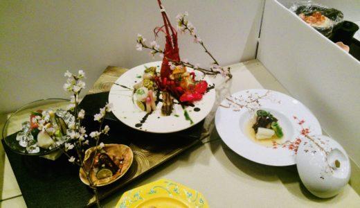 第32回 全国日本料理コンクール 2019/03/13
